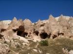 Zelve_Cappadocia